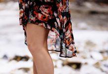 Buty - skórzane, satynowe, czy z eko-skóry?