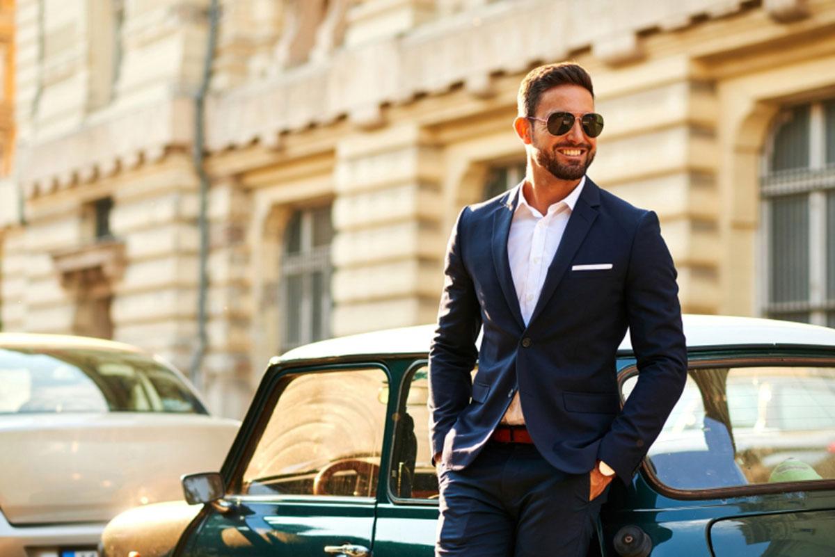 66a8d0871d2e8 Dobrze ubrany mężczyzna jest w modzie - 7 porad stylisty ...