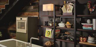 Frames by Franke - kolekcja urządzeń kuchennych Elegance już w sprzedaży