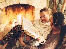Jak utrzymać świąteczny czar kominka przez cały rok?