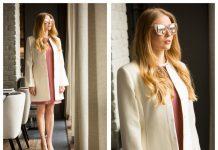 Jak wyglądać profesjonalnie i kobieco, czyli idealny strój do pracy