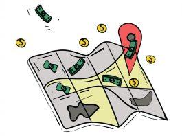 Migracje zarobkowe napędzają rynek przekazów pieniężnych