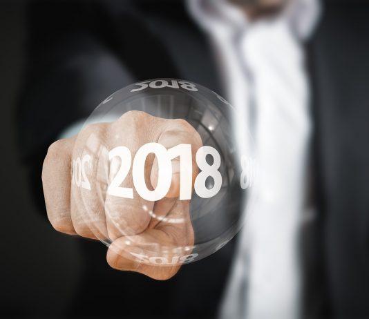 Money Talks, czyli co czeka finansistów w 2018 roku