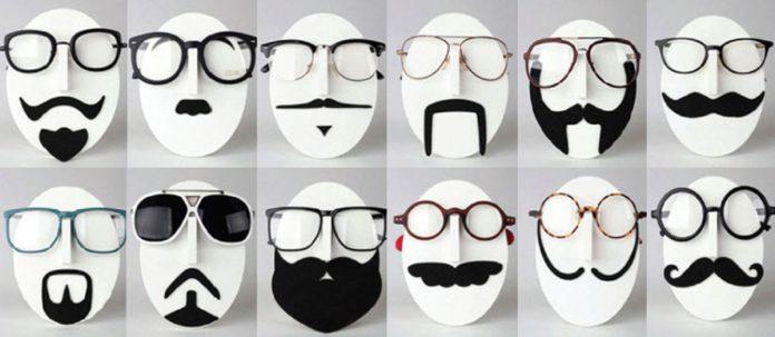 Okulary, wyznacznik charakteru i oznaka profesjonalizmu