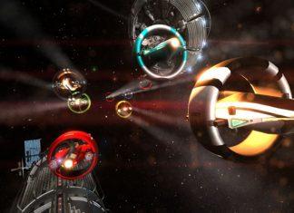 Premiera Orbital Racer. Dwa tytuły od Movie Games w cztery miesiące