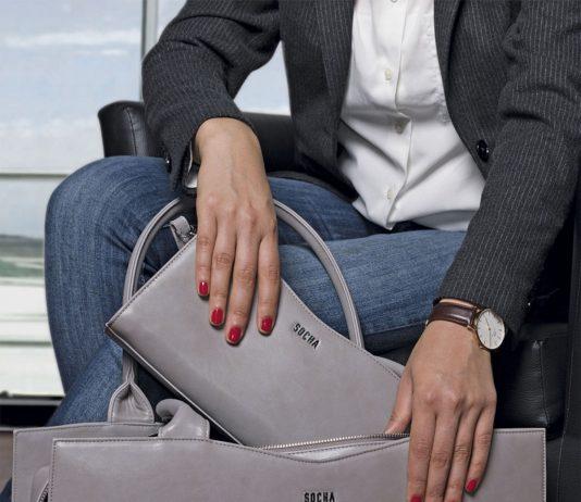 Torby SOCHA dla businesswoman