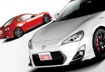 Toyota tworzy nową firmę do tuningu i akcesoriów