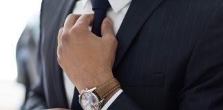 Porady przy wyborze modnego męskiego zegarka