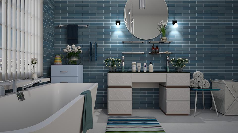 Aranżacja łazienki Jak Wpływają Na Nią Kolory