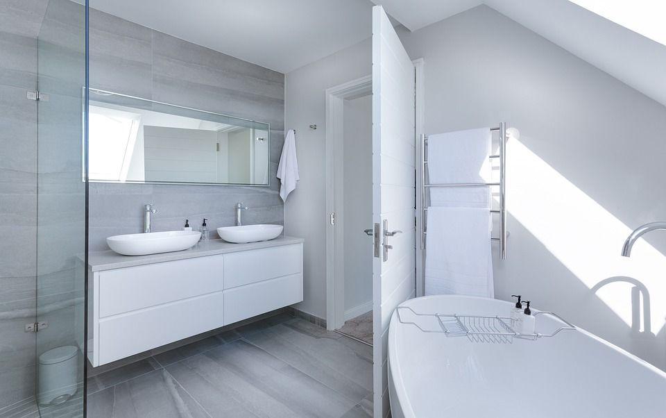 łazienka Dla Dużej Rodziny Jak Ją Urządzić Hydraportalpl