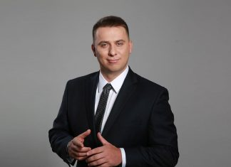 Filip Aryanowicz - Vice President, COO at Bisar I Sales & HR Director