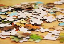 Puzzle przesuwane
