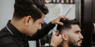 Kurs barberski od podstaw